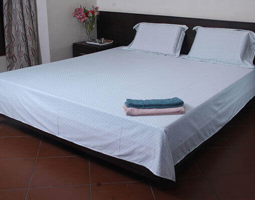 Beautiful Printed Bed Sheets