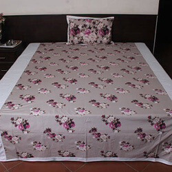 High Quality Printed Bed Sheets. The Beautiful Print Enhances The Overall  Appeal Of This Bed Sheet Set. Made From 100% Cotton, This Bed Sheet Set Is  Soft ...