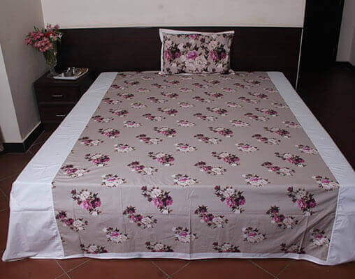 Printed-Bed-Sheets Manufacturer