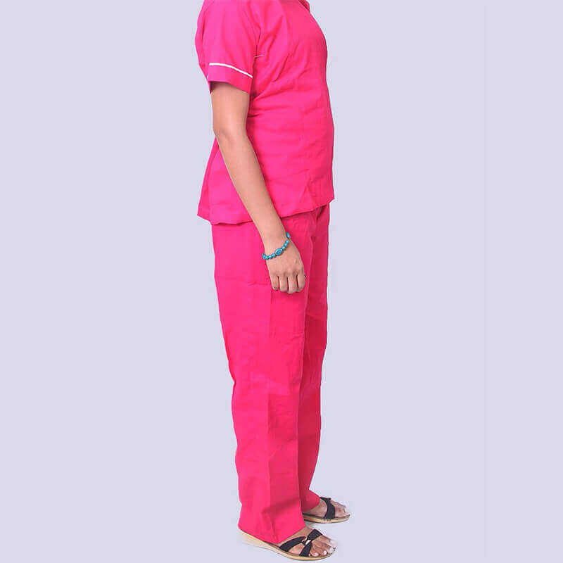 scrub-dress-pink-description
