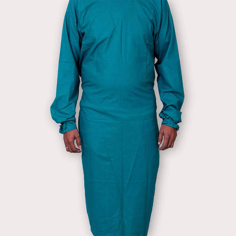 surgical-gown-description