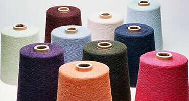 Yarns Manufacturer